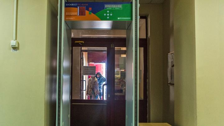 После стрельбы в Керчи в школах и садах Новосибирска пройдут тотальные проверки