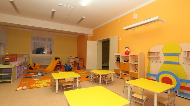 За год в Челябинске построят 10 садиков и школу.Сколько детей смогут принять новые здания