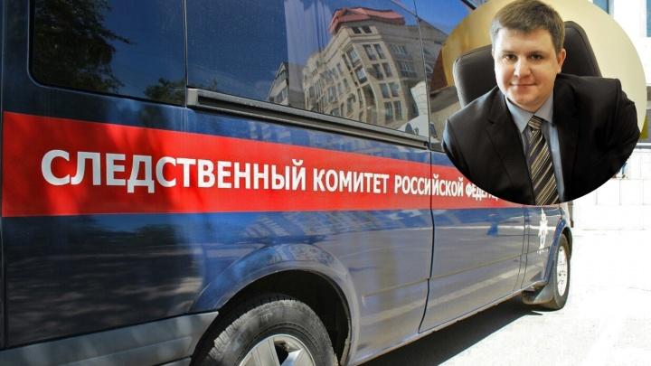 В Новосибирске таксист застрелил омского предпринимателя