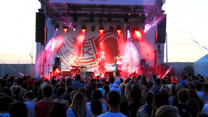 Запомни лето: 8 лучших фестивалей, на которые можно съездить из Новосибирска