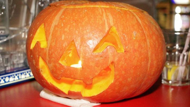 Костюмированные вечеринки с тыковками и ужасы в кино: как отметить Хэллоуин в Омске