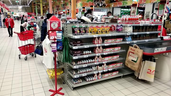 Почему гипермаркеты теряют покупателей в Новосибирске и по всей России (и где теперь закупаются люди?)
