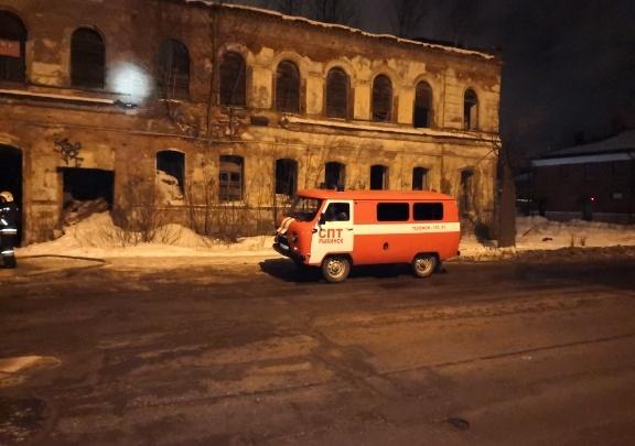 Три человека погибли в пожарах в Рыбинске: Следственный комитет возбудил проверку
