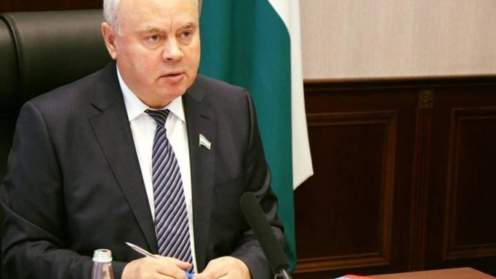 Константин Толкачев выразил соболезнование семье погибшего в Сирии летчика