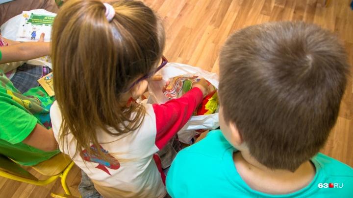 В детском саду на Нагорной воспитанники заразились гепатитом А