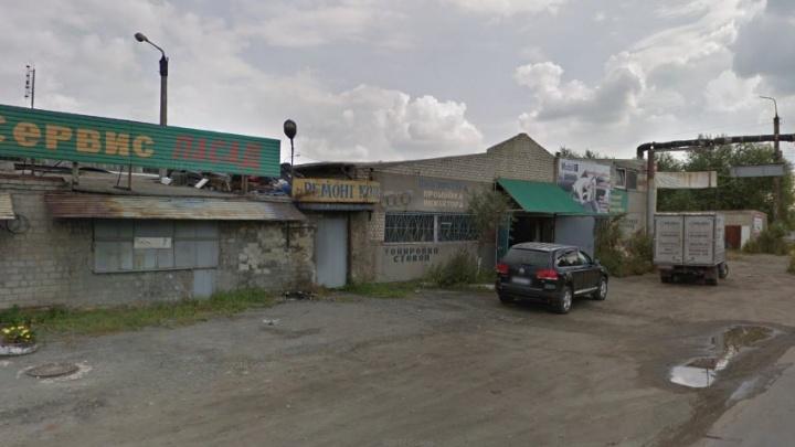 В Челябинске сотрудники Росгвардии попались с крупной партией наркотиков
