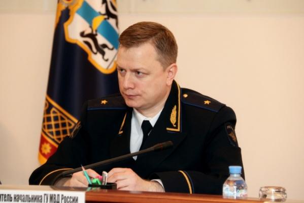 Документ проверки попал в соцсети — в нём сказано об отстранении Неупокоева от должности