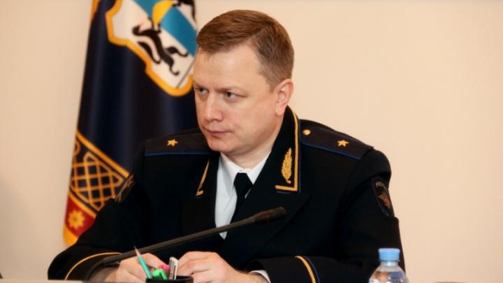 В Facebook слили документ об отставке главного следователя областной полиции — МВД это опровергает