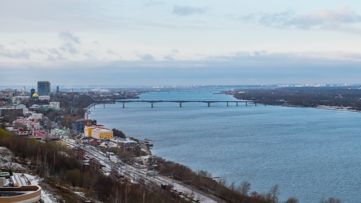 Резкое похолодание и снег: рассказываем о погоде в Прикамье на неделю