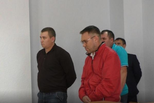 Бывшие сотрудники УГРО долго работали совместно с судьями городского суда Нефтекамска