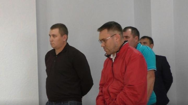Полицейских из Нефтекамска, обвиняемых в пытках, посадили на 3 года и 3 месяца