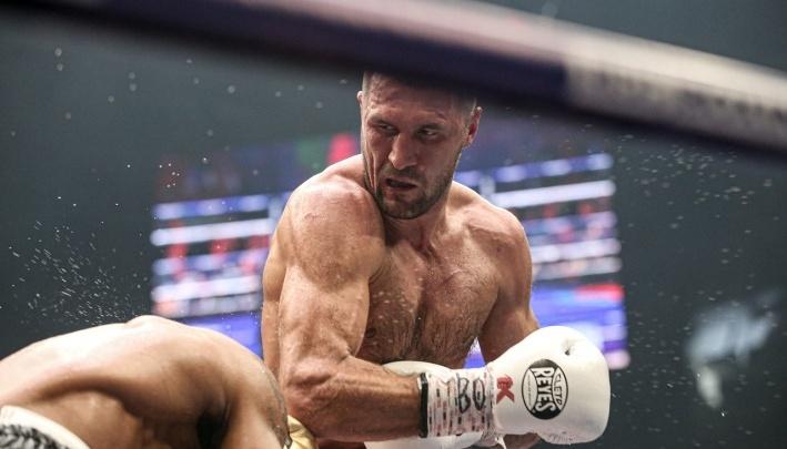 Челябинский боксёр Сергей Ковалёв предстанет перед судом Калифорнии по делу об избиении модели