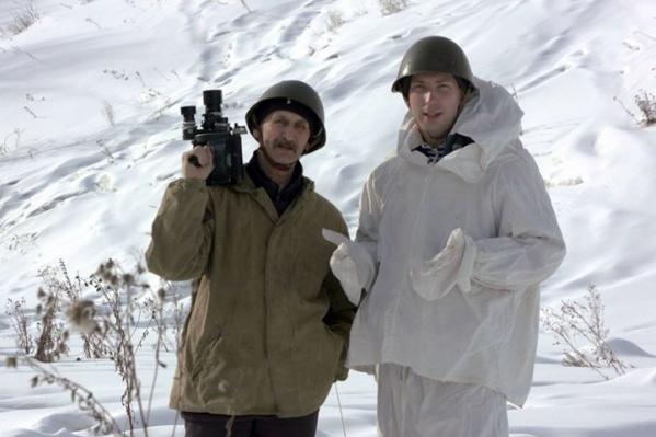 Советские кинооператоры снимали события Великой Отечественной войны на камеру «Аймо»— новосибирцы собрали её из старых сломанных камер