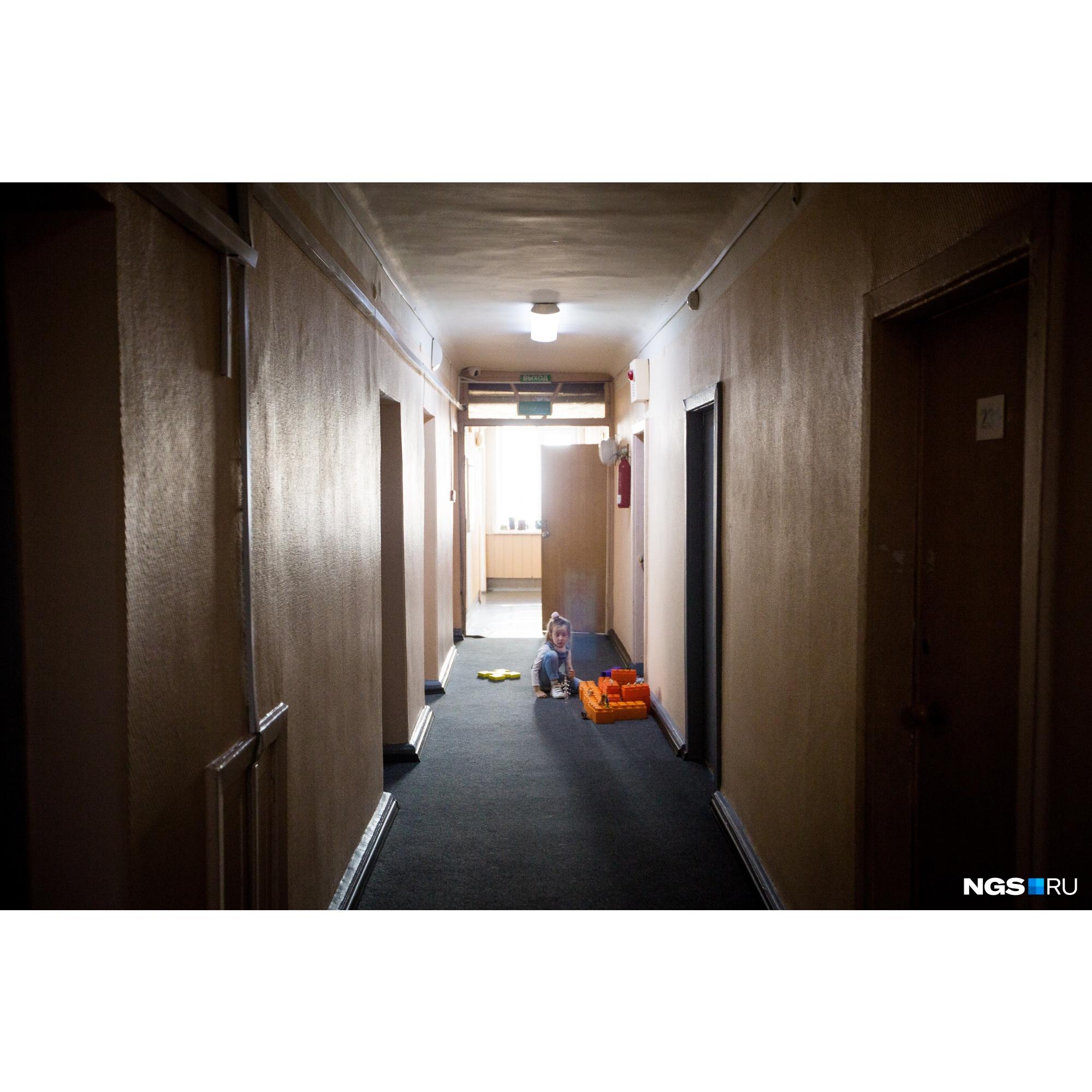 Администрация гостиницы отмечает, что ремонт у них происходитв неостанавливаемом режиме