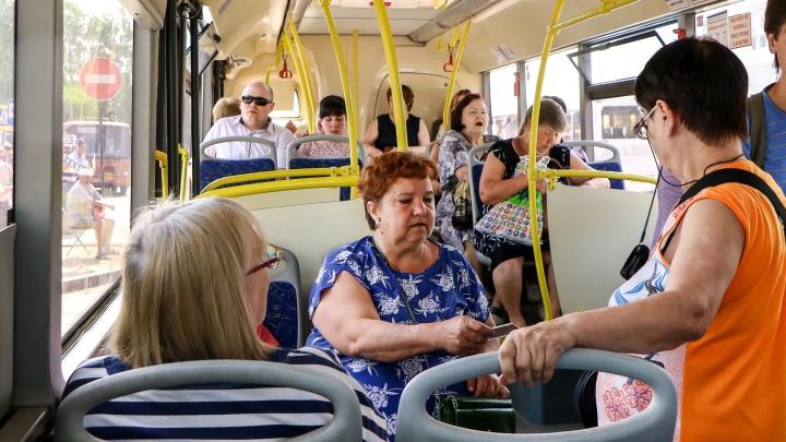 Новый автобусный маршрут соединит Автозавод и Сормово