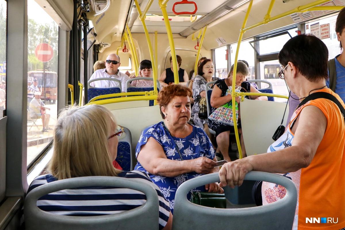 Новый автобусный маршрут заработает 22 июля