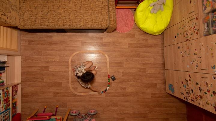 В Самаре детские сады решили открывать на первых этажах жилых домов