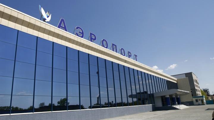 Мне бы в небо: изучаем новое расписание челябинского аэропорта