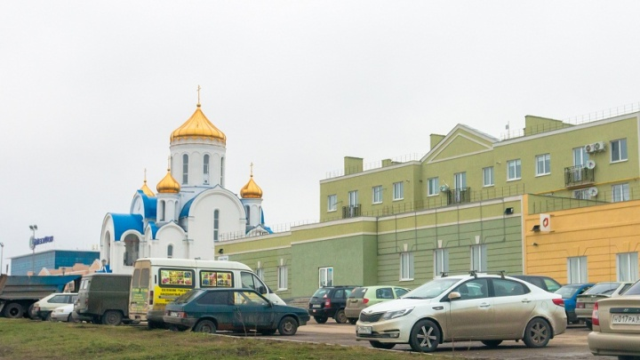 В Крутых Ключах построят еще один выезд на Московское шоссе