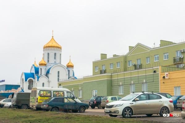 Для жителей Крутых Ключей второй выезд на Московское шоссе станет хорошим подспорьем