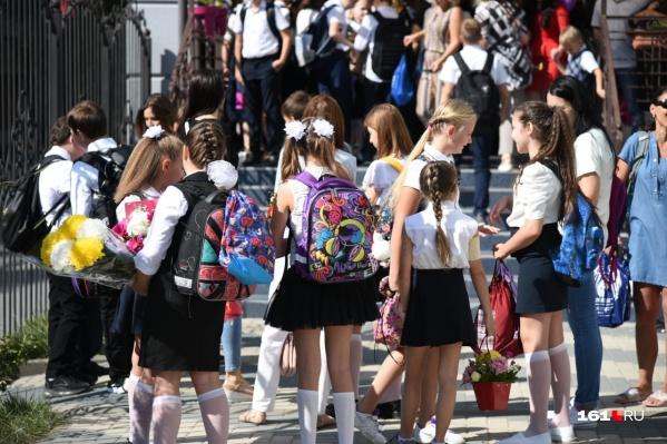 В преддверии учебного года перед родителями учащихся стоит задача: собрать ребенка в школу и не сойти с ума