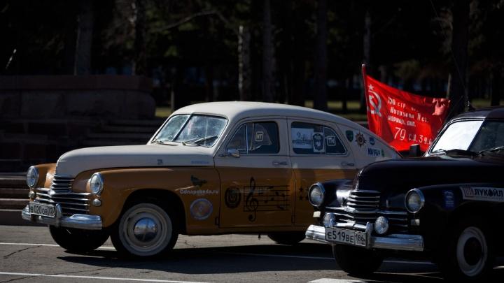 «Возродить производство»: компания семьи челябинского депутата нацелилась на автобренд «Победа»