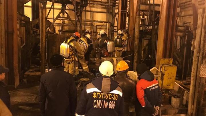 На шахте в Соликамске, где погибли два уфимца, нашли девятого горняка