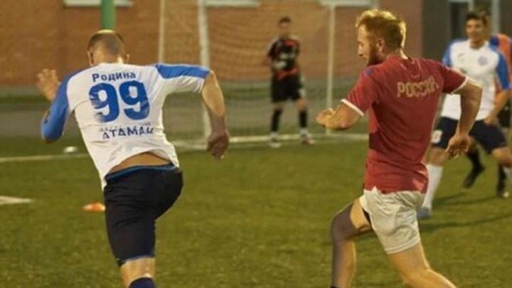 Сыграем в мини-футбол: волгоградцев зовут погонять мяч за кубок и денежные призы