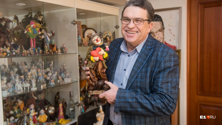 Анатолия Марчевского восстановили в должности директора цирка, но он от нее отказался