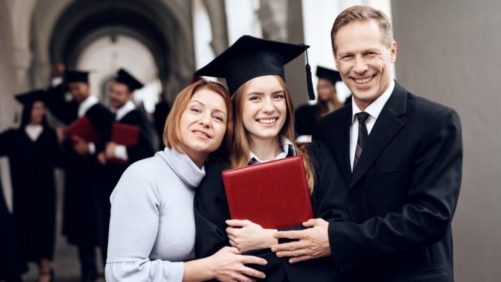 Обучение за рубежом: на бесплатном семинаре родителям выпускников расскажут, как поступить на бюджет