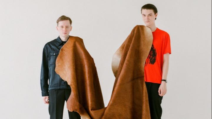 Альбом новосибирской группы попал в топApple Music