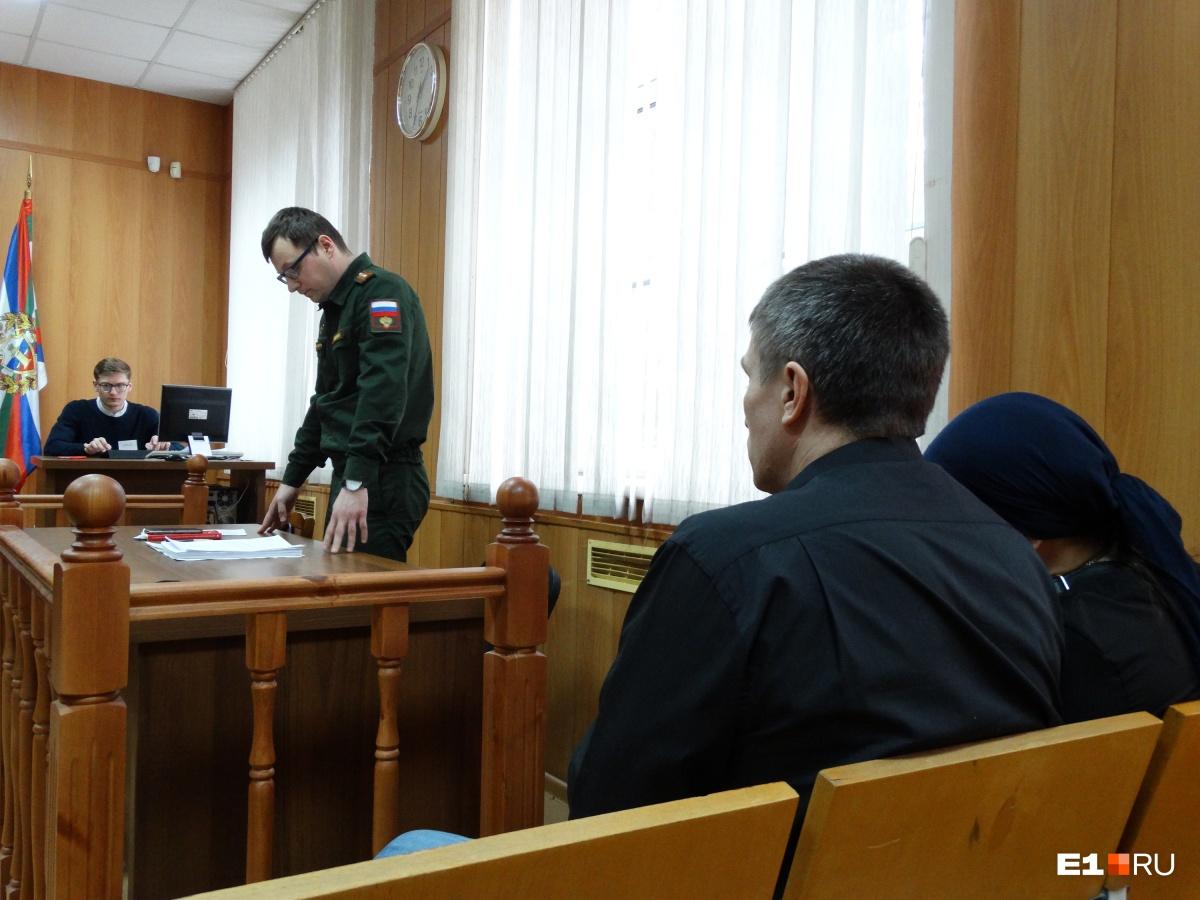 Родители Артема Пахотина настаивали, чтобы Хасанов получил суровое наказание