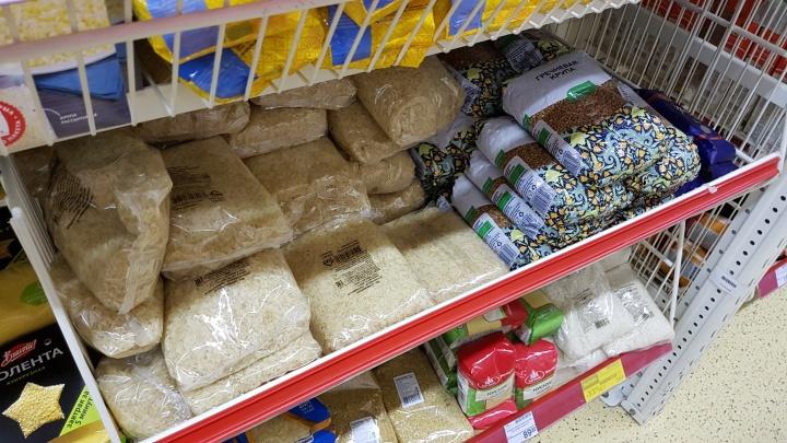 Магазин в Макушино закрыли на 15 суток из-за антисанитарии и просрочки
