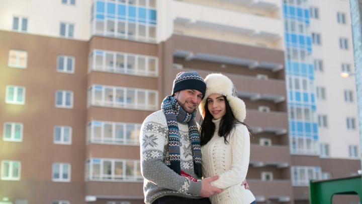 Успеть в декабре: покупатели новых квартир на Юго-Западе получат щедрые подарки от застройщика