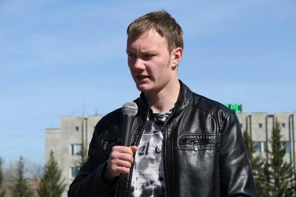 В Новосибирске нашли тело молодого парня из Назарово, исчезнувшего три года назад