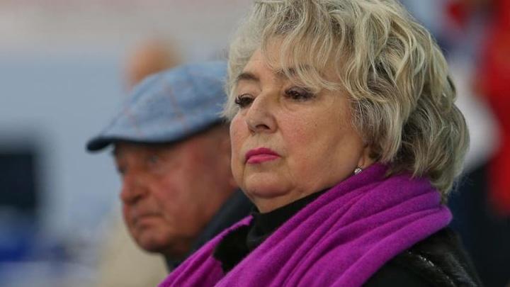В Пермь на всероссийские соревнования по фигурному катанию приедет Татьяна Тарасова