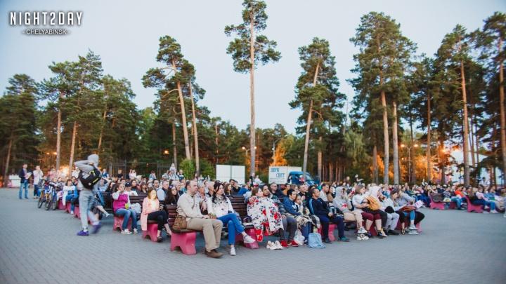 Экранизацию легендарного фильма по рассказу Михаила Шолохова увидели более 300 челябинцев