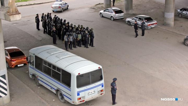 В Омске сбежавшему осужденному придётся возместить 107 тысяч, потраченные на его поиски