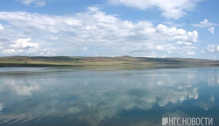 «АлёБелё»: как красноярцы отдыхали на озерах Хакасии в жаркие выходные