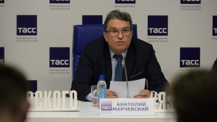 Новые руководители цирка подали на Марчевского ещё два заявления в полицию