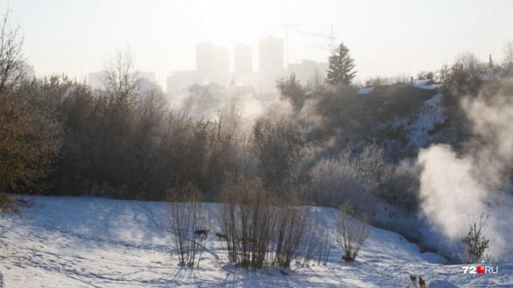 Студенты ТИУ предлагают превратить лог реки Тюменки в парк «Возрождение»: публикуем проект