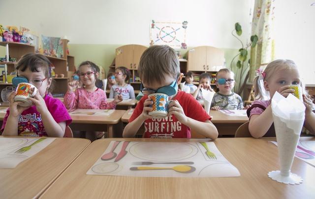 Аутсорсинг по-уфимски: «С утра дети хотят кашу, а не макароны»