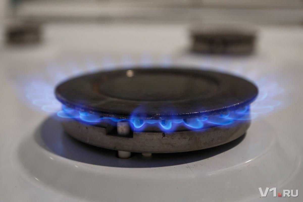 Подачу голубого топлива обещают восстановить к вечеру 12 июля