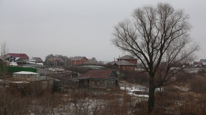 На хозяина — с топором, на жену — с ножом: жителя Башкирии осудят в Татарстане за двойное убийство