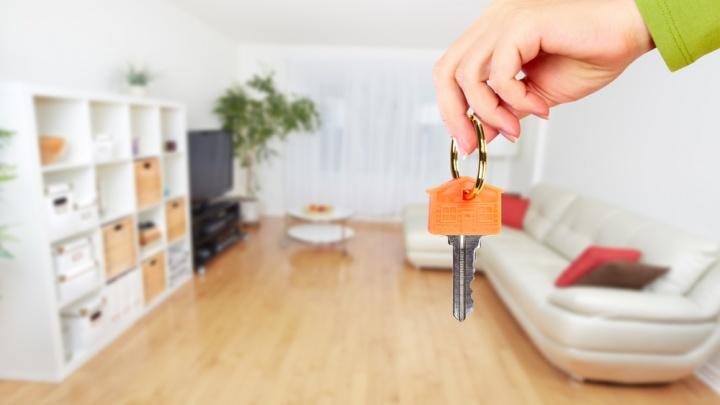 Тюменцы могут получить сертификат на 100 тысяч на покупку квартиры