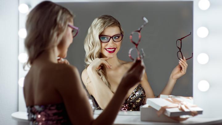 Салон оптики дарит сертификат на 3000 рублей на очки под заказ
