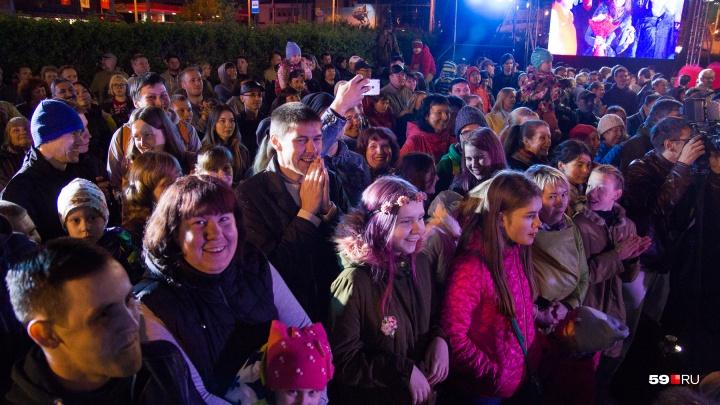 Для празднования Дня города в Перми улицы начнут перекрывать еще 11 июня