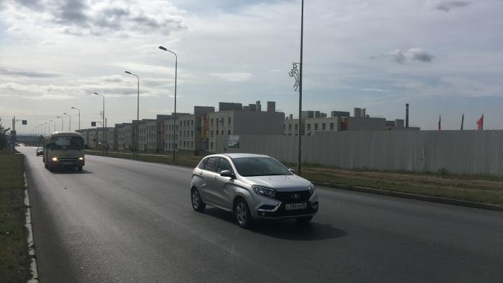 После смертельного ДТП с пешеходом на улице Мира решили установить «лежачих полицейских»