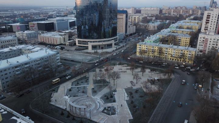 В Самаре торжественно открыли Шестой кассационный суд