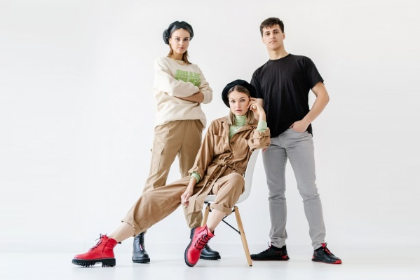 В новой коллекции&nbsp;Ascania собрали самые модные модели обуви и аксессуаров<br>